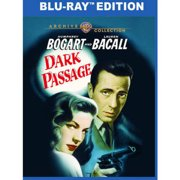 Dark Passage (Blu-ray) by