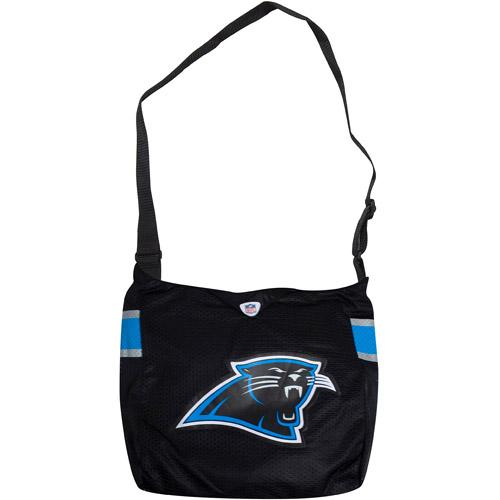 NFL - Women's Carolina Panthers MVP Jersey Tote