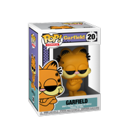 Funko POP! Comics: Garfield - Garfield