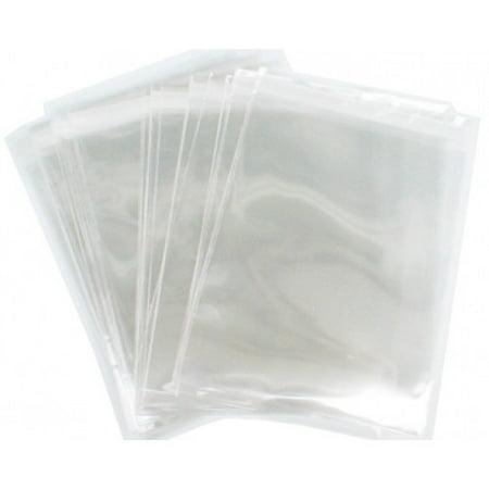 Temkin C 1b 3 5x1x8 Inch 0 8mm Cellophane Bag 100