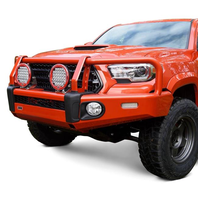 ARB USA 3423150 16-16 Tacoma Summit Bumper