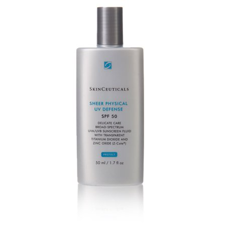 SkinCeuticals Physical Fusion UV Defense SPF 50, 1.7 Oz