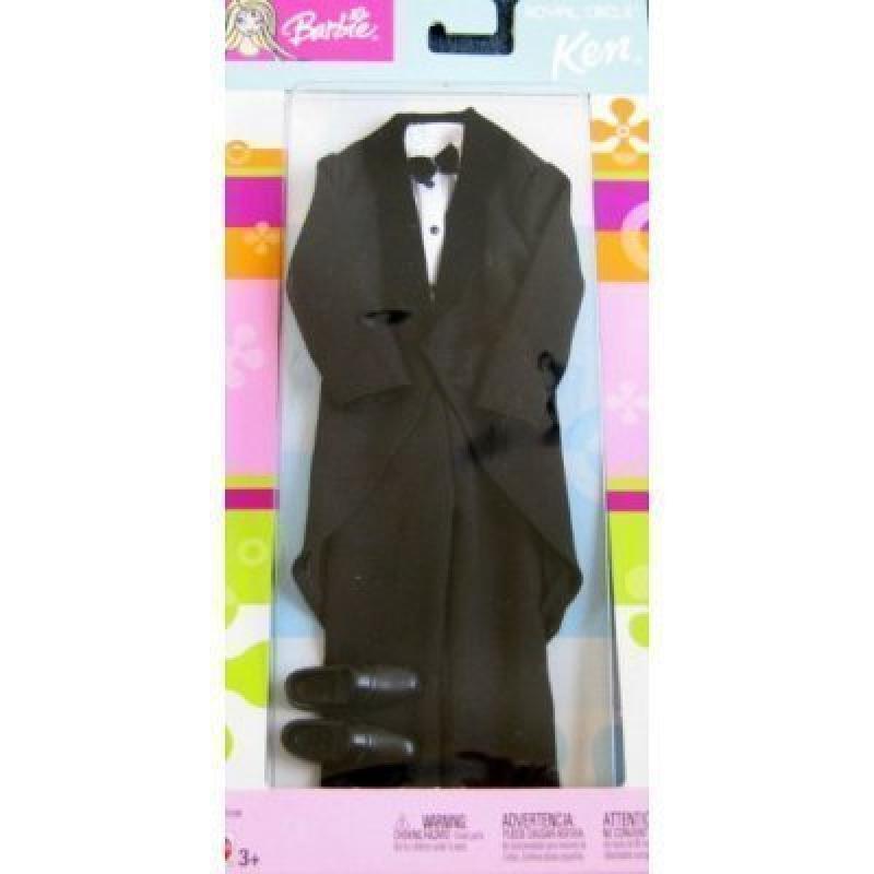 Mattel Barbie Royal Circle Ken Fashion Clothes - Tuxedo T...