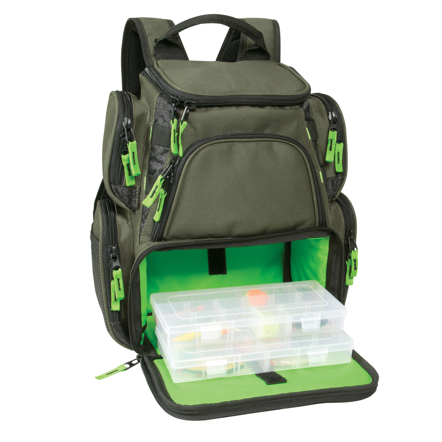 Wild River Multi-Tackle Small Backpack