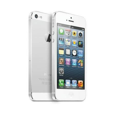 iPhone 5 16GB White (Sprint) Refurbished