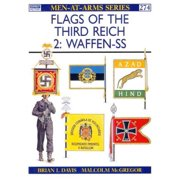 Flags of the Third Reich (2) - eBook