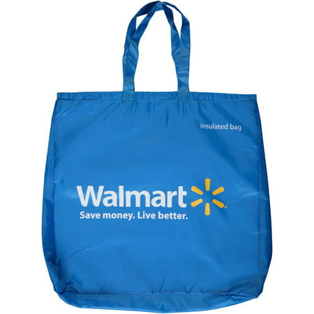 THERMAL BAG WALMART