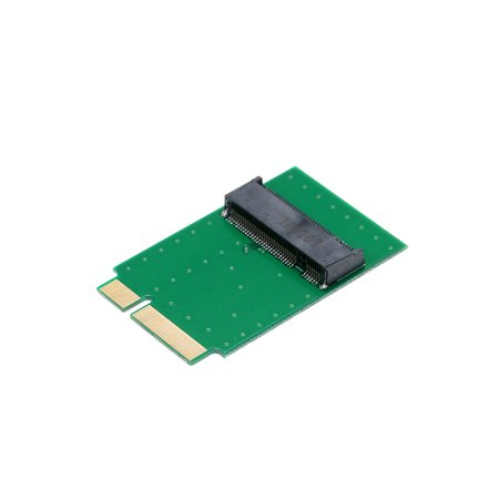 M.2 NGFF SSD to 18+8 Pin Adapter Card Board for MacBook Air 2012 - image 7 de 7
