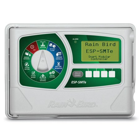 Rain Bird ESP4SMTEI 4-Station Smart Modular Sprinkler System Controller -