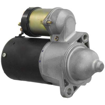 NEW STARTER MOTOR FITS 96 97 98 GM SKYLARK CAVALIER ACHIEVA SUNFIRE GRAND AM 2.4L L4 Achieva 96 97 98 Car