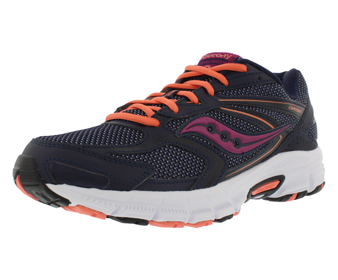 Saucony Grid Cohesion 9 Women's Shoes Size by China