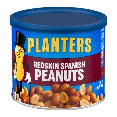 Upc 029000079069 Planters Spanish Redskin Peanuts 12 5