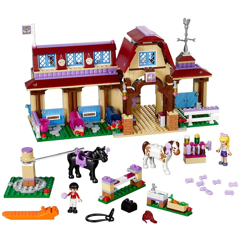LEGO Friends Heartlake Riding Club 41126 - Walmart.com