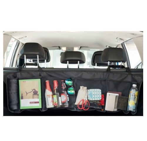 Hanging Back-Seat Car Organizer
