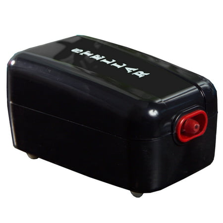 Hawkeye Mini Stellar Air Pump, for Small -