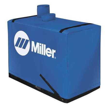 Protective Welder Cover,Waterproof MILLER ELECTRIC 300920