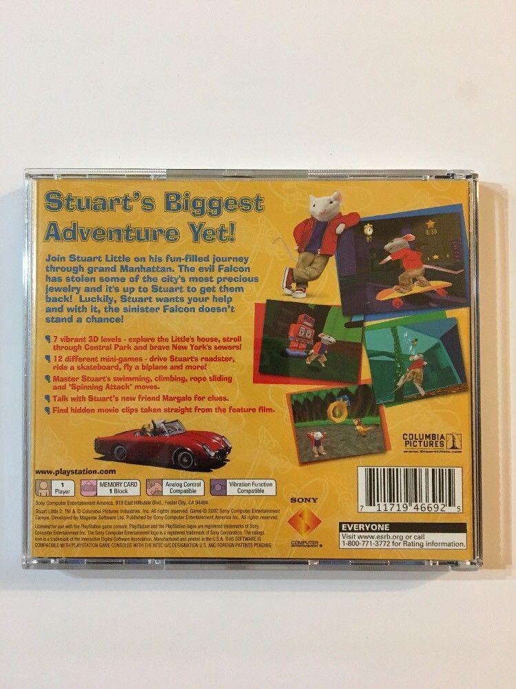 Stuart Little 2 Ps Walmart Com Walmart Com