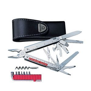 SwissTool cs plus Multi-tool Plier