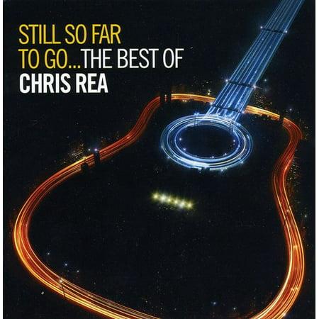 Still So Far to Go: Best of (CD)