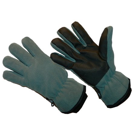 Hands On   Ct8500 Osfm  Micro Fleece Glove 40 Gm 3M Thinsulate Lined  100  Waterproof  One Size Fits Most