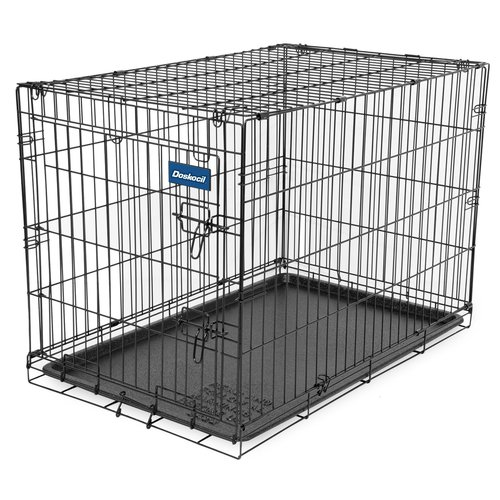 Doskocil Wire Kennel, 42""