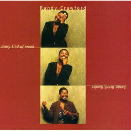 Every Kind of Mood (CD)