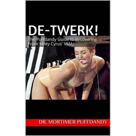 De-Twerk, Now! The Serious Bizness' Guide to Recovering From Miley Cyrus' VMAs - - Miley Cyrus Halloween Diy