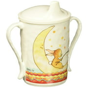 Rever D'ETRE Une star 'Wish On A star' Textured Sippy Cup, Multicolor, Comes in it's own re-usable cotton gift bag By Baby Cie