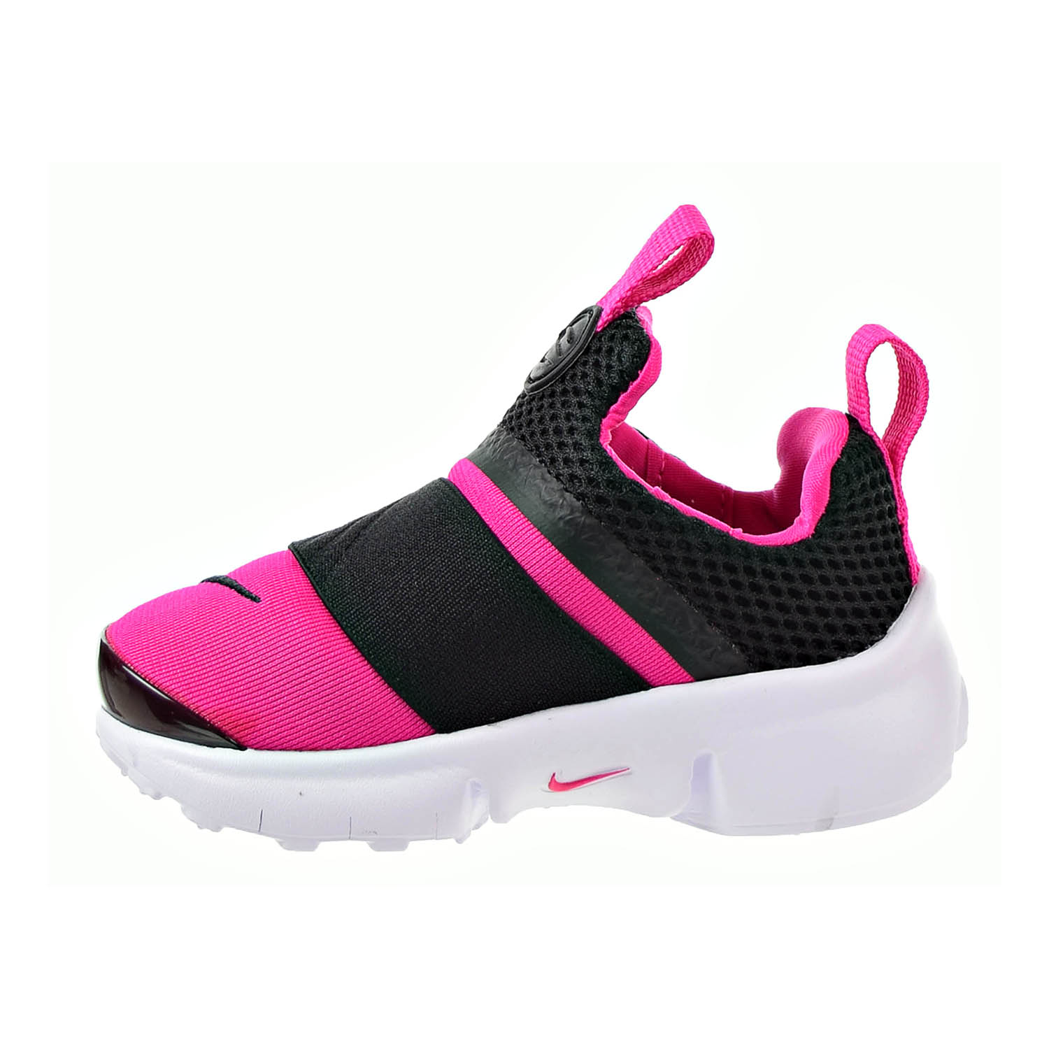 Nike Presto Extreme Toddlers' Shoes Black/Black Pink/Prime White 870021-004