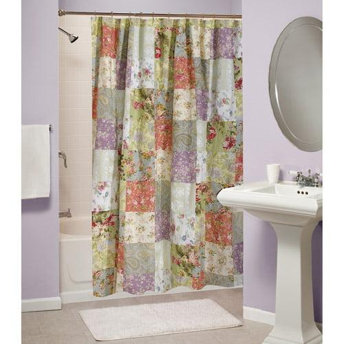 Global Trends Carmel Shower Curtain