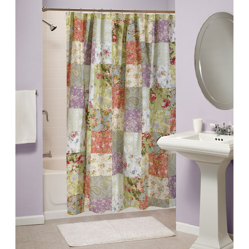 Global Trends Carmel Shower Curtain