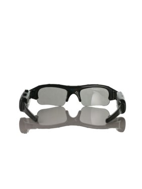 ea413db84b8d8 Product Image Disguised Sunglasses Spy Cam Digital DVR Video Recorder  Rechargeable. ElectroFlip