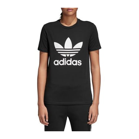 Adidas Originals Women's Trefoil Tee Adidas - Ships Directly From Adidas Adidas Originals Top