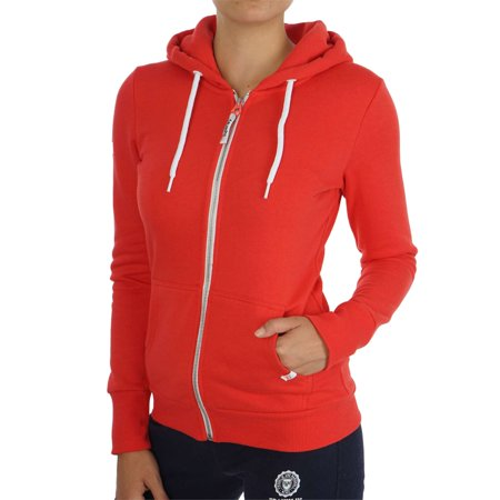 Super Dry Women La Athletic Zip Hoodie Go the distance in a sporty Super Dry Womens Clothing LA Athletic Zip Hoodie with serious vintage appeal.