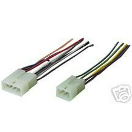 85 toyota alternator wiring diagram stereo wire harness toyota supra 82 83 84 85 (car radio ...