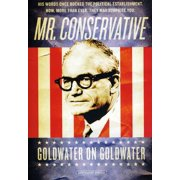 Mr. Conservative: Goldwater On Goldwater (DVD)