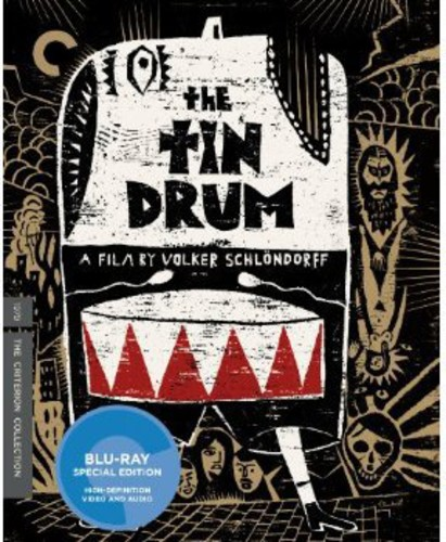 The Tin Drum (Criterion Collection) (Blu-ray)