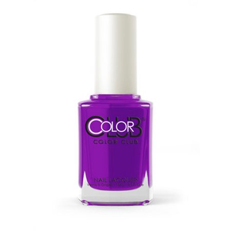Color Club Nail Polish, Cream, 0.5 fl oz - DISCO DRESS