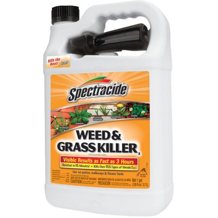 Spectracide Weed And Grass Ready To Use