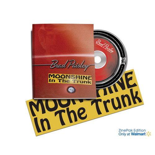 Moonshine In The Trunk ZinePak (Walmart Exclusive)