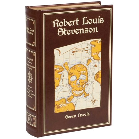 Robert Louis Stevenson : Seven Novels (The Little Land By Robert Louis Stevenson)