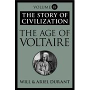 The Age of Voltaire - eBook