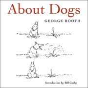 About Dogs Book,  Assorted Dogs by Abrams