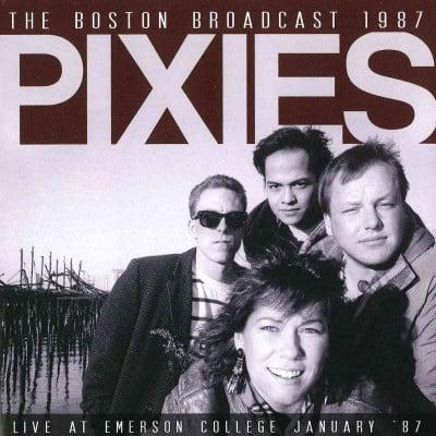BOSTON BROADCAST 1987