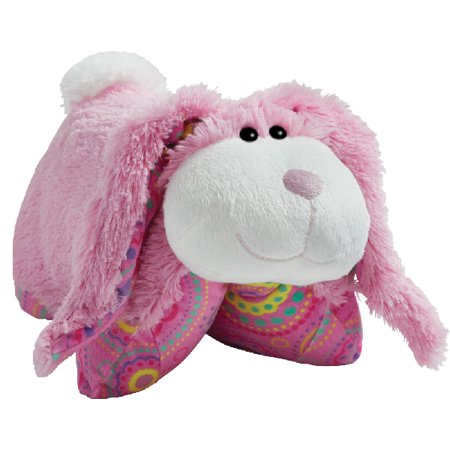 Pillow Pets Spring Bunny - Bunny Pillows