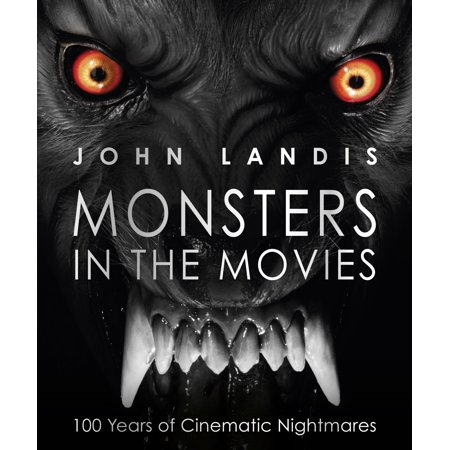 Monsters in the Movies : 100 Years of Cinematic (The Cinematic Orchestra Arrival Of The Birds)