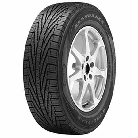 Goodyear Assurance CS TripleTred AS Tire 255/55R18/XL Tire ...
