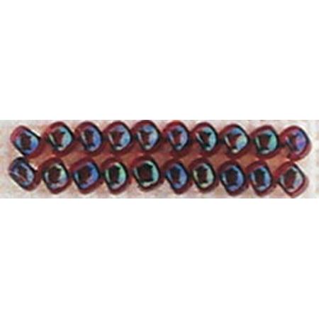Mill Hill Glass Seed Beads 4.54g-Garnet](Garnet Hill Size Chart)