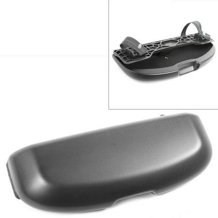 08194d92f2e E60 E61 E82 E90 E91 E92 04-13 Sunglasses Glasses Holder Tray Black Driver  Handle - Walmart.com