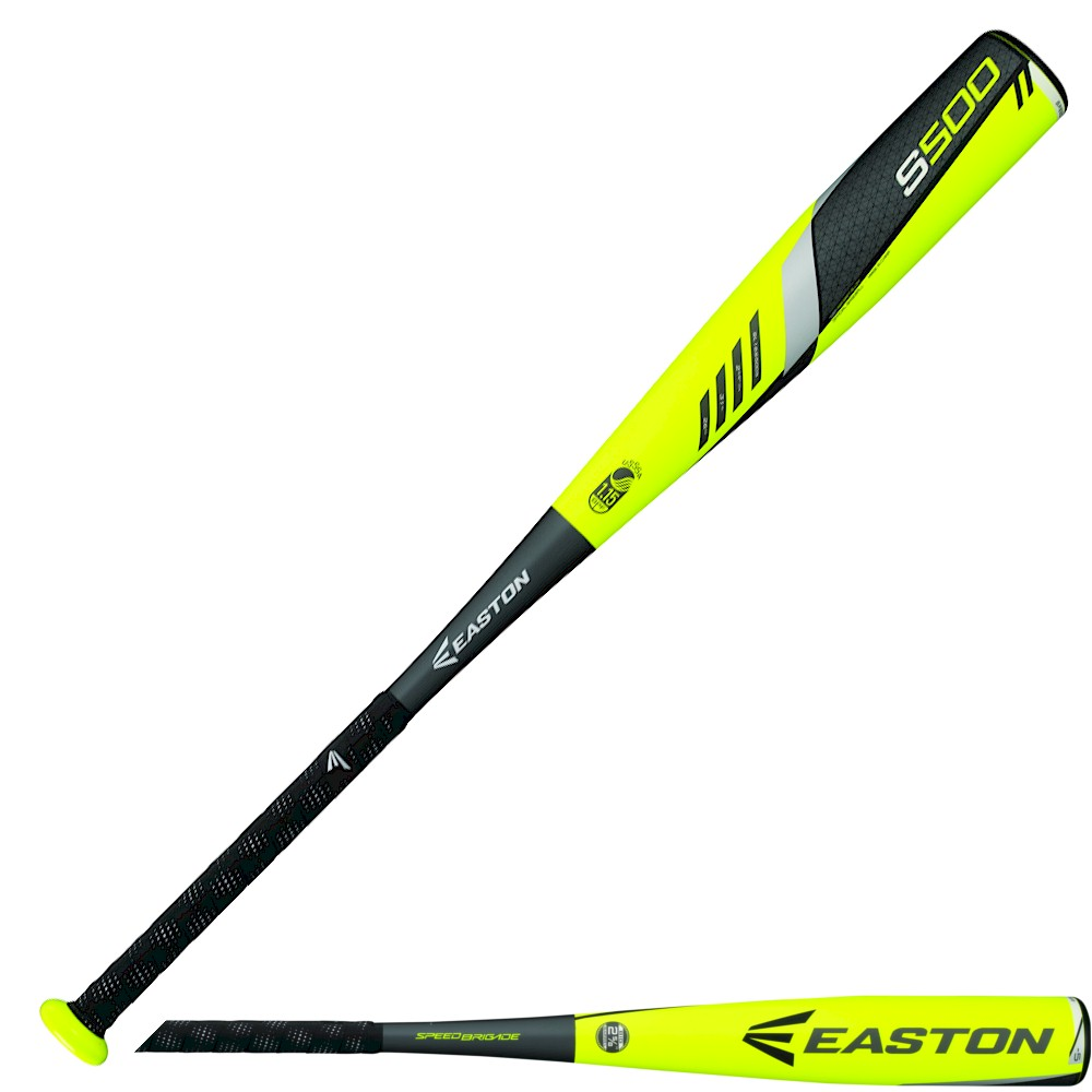 2016 Easton SL16S5005 S500 Big Barrel Baseball Bat (-5) -...
